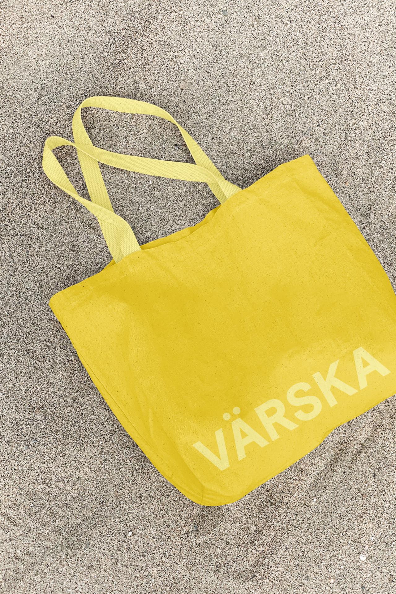 Logo ja visuaalne identiteet rebranding - Tüpograafia - Värska Kuurortravikeskus